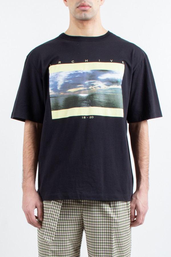 Walter Seaside T-Shirt