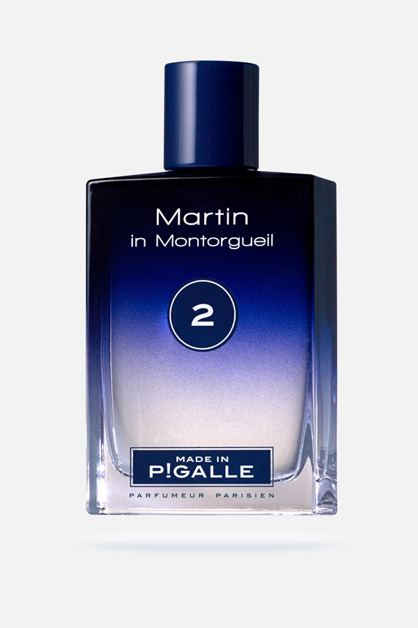 Made in Pigalle Martin in Montorgueil EDP