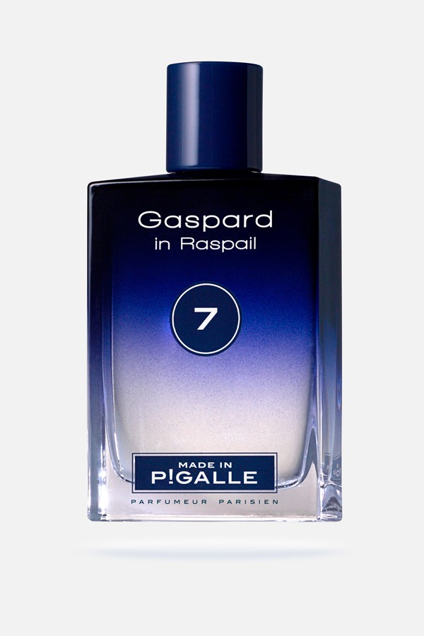 Made in Pigalle Gaspard in Raspail EDP