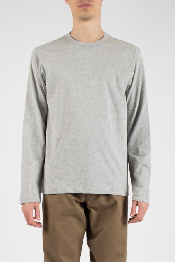 Comme des Garçons Shirt - T-Shirt Manches Longues