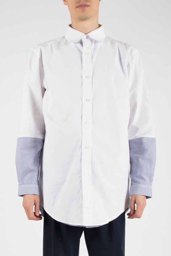 Archive 1820 Overshirt Reversible