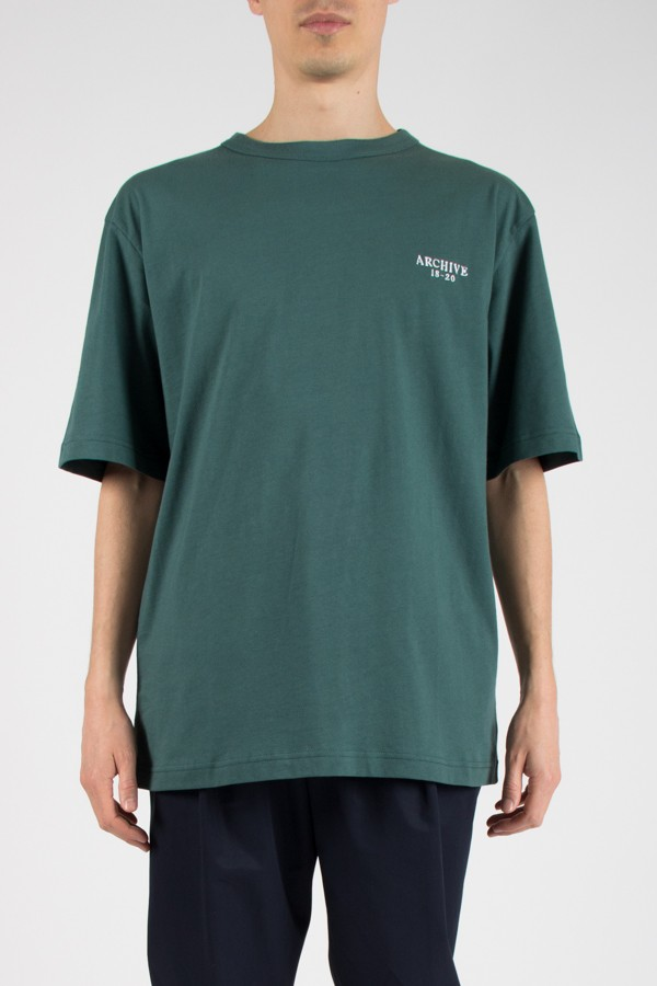 Archive 18-20 - T-Shirt Green