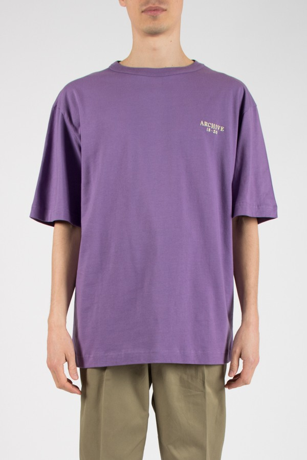 Archive 18-20 - T-Shirt Purple